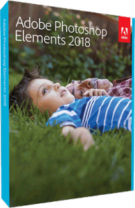 Photoshop Elements 2018 Windows Russian AOO License TLP