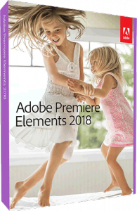 Premiere Elements 2018 Windows Russian AOO License TLP